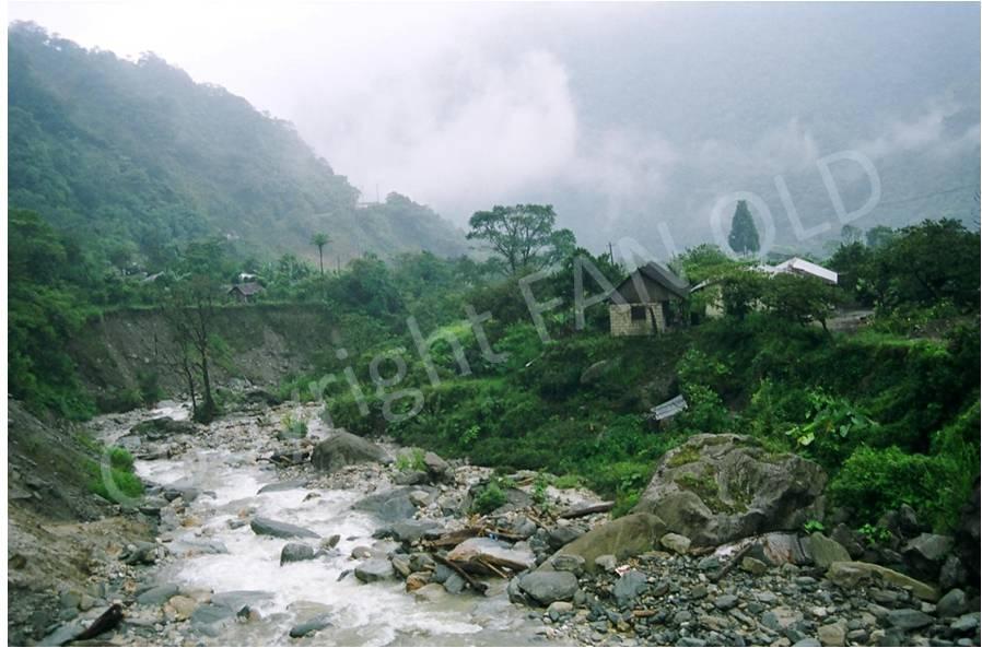 2004 ecuador: